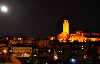 Visit Tuscany | Monuments and historic center of Castiglion Fiorentino